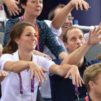 Kate Middleton enceinte ? Les Jeux Olympiques de Londres relancent la rumeur !