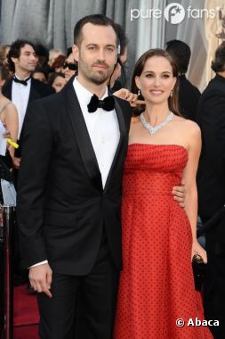 Natalie Portman a épouse Benjamin Millepied