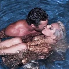 Lady Gaga : gros câlin (nue?) dans une piscine avec Taylor Kinney (PHOTO)