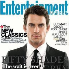 "Fifty Shades of Grey ""porno chantant"" ? La dernière rumeur qui a affolé Hollywood !"