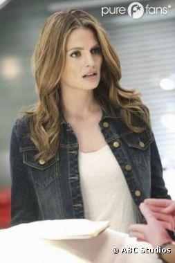 Des révélations difficiles pour Beckett dans Castle !