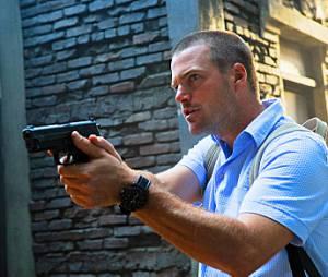 Callen ne fera plus partie du NCIS à la rentrée !