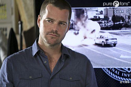 Quel futur pour Callen dans NCIS Los Angeles ?