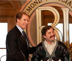 Will Ferrell et Zach Galifianakis pour la première fois réunis sur un long métrage !