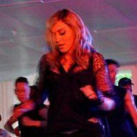 Madonna : elle va nous faire suer !
