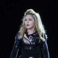 Madonna oublie Marine Le Pen mais tacle Elton John !