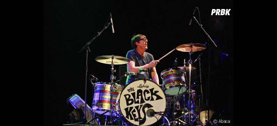 The Black Keys, le duo rock du moment !
