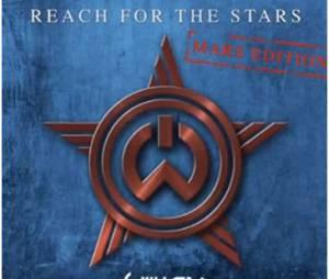 Reach For The Stars, le tube martien de Will.i.am
