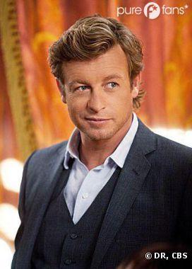 Simon Baker incarnera Patrick Jane pour plusieurs saisons encore...