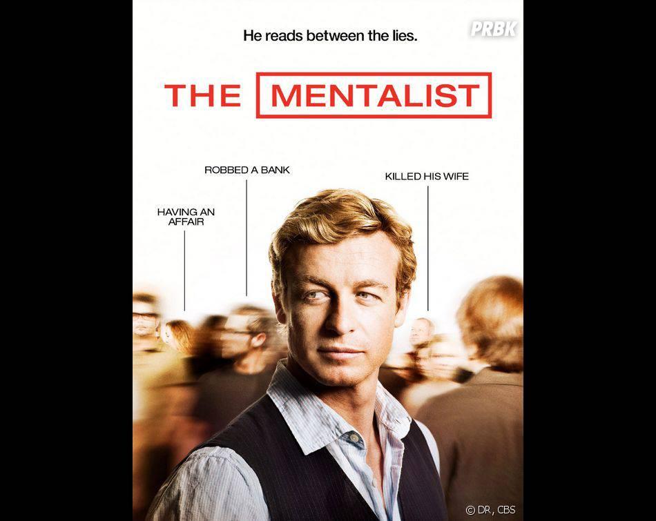 The Mentalist : plusieurs nouvelles saisons sont prévues !