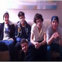 One Direction à Paris : un concert prévu dans les semaines à venir !
