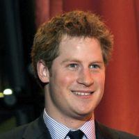 Prince Harry - une bimbo balance : il était trop bourré pour s'envoyer en l'air !
