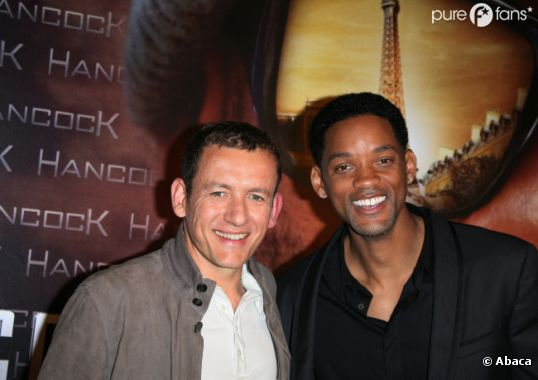 Dany Boon met finalement un vent à Will Smith