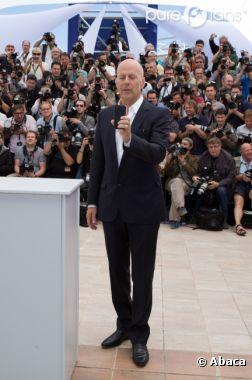 Bruce Willis ne doit plus autant aimer Apple