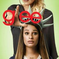 Glee saison 4 : des affiches remember lancent le compte à rebours ! (PHOTOS)