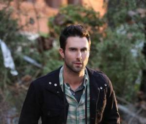 Adam Levine, le chanteur de Maroon 5 nouvel héros d'AHS