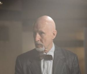 James Cromwell sera l'intriguant Dr. Arden