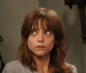 Lizzie Brochere sera Grace... Un nom bien évocateur !