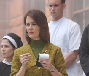 Sarah Paulson sera désormais Lana.