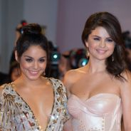 Selena Gomez VS Vanessa Hudgens : qui a le décolleté le plus sexy ? (PHOTOS)