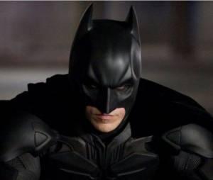 Dark Knight Rises est toujours en salles !