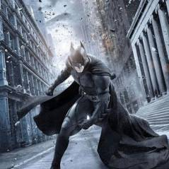 Dark Knight Rises : une version allongée sur le DVD ?
