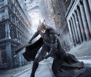 Encore plus de Batman sur le DVD de The Dark Knight Rises ?