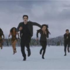 """Twilight 5 : bande-annonce punchy mais fans divisés sur cette partie 2 : """"OMG"""" ou """"n'importe quoi"""" ?"""