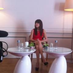 """Carly Rae Jepsen à Paris : Son duo avec Justin Bieber ? """"Terrifiant et très stressant"""""""