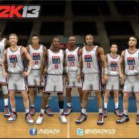 NBA 2K13 : NBA2K Everywhere pour kiffer partout, tout le temps