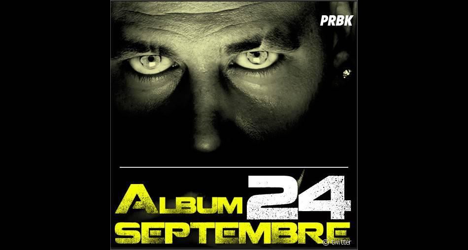 Sinon, l'album de Sinik sera aussi à découvrir le 21 septembre prochain