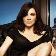 The Good Wife saison 4 : Nouvelle polémique sexuelle pour la série ?!