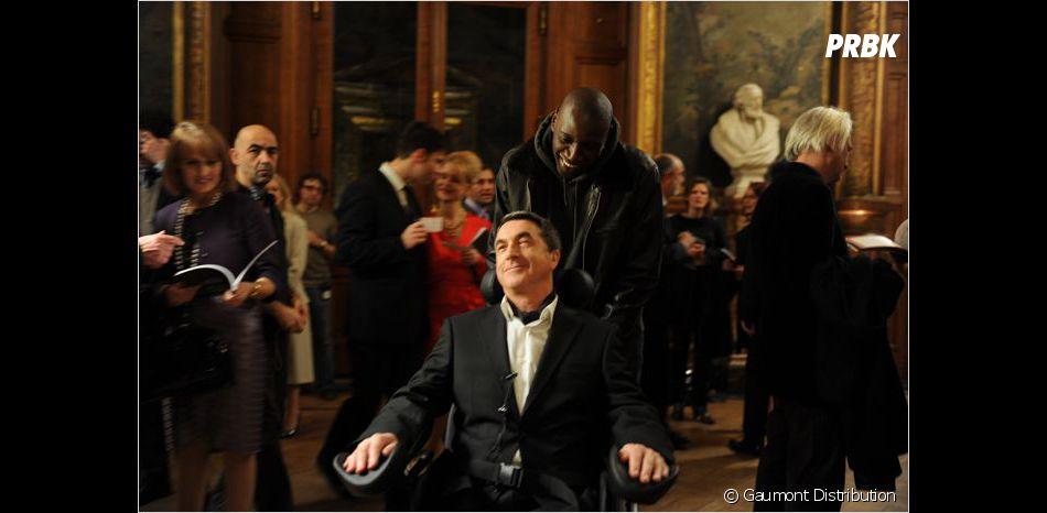 François Cluzet alias Philippe est toujours aussi surpris du succès du film