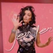 Jenifer : Les jours électriques, son nouveau single entêtant ! (AUDIO)