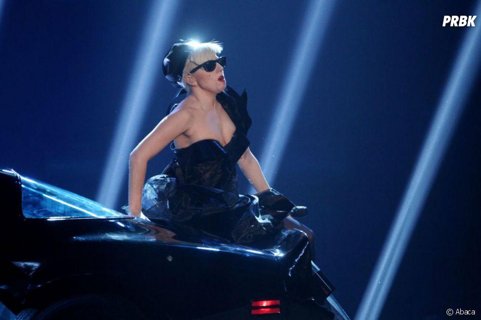 Lady Gaga va proposer une nouvelle tournée de folie !