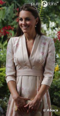 Kate Middleton a un style ultra classique et People adore !