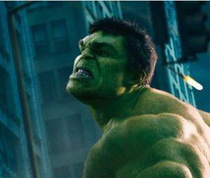 Hulk va être vert de rage en apprenant la nouvelle