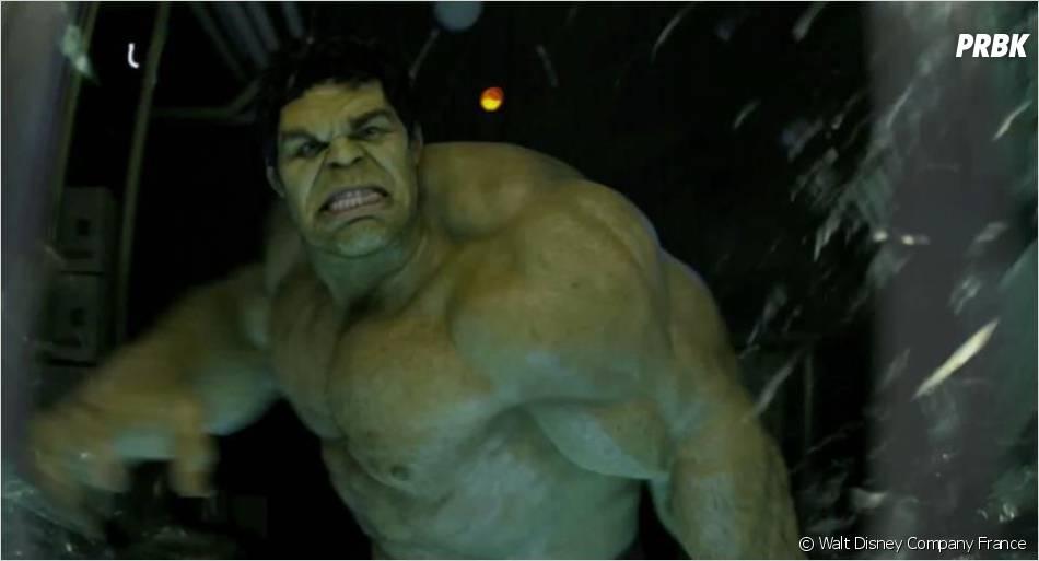 Hulk ne devrait pas avoir de nouveau film, de quoi le mettre en colère