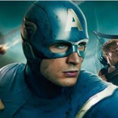 The Avengers : une scène coupée bientôt dans Captain America 2 ? (VIDÉO)