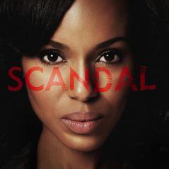 Scandal : la nouvelle série de la créatrice de Grey's Anatomy débarquera sur M6