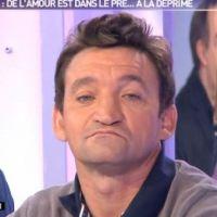 """L'amour est dans le pré : le malheur de Jean-Michel, complètement """"ruiné"""" !"""