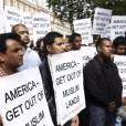 Manfestations en chaîne contre The Innocence of Muslims