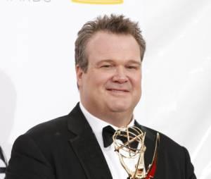 Eric Sonestreet, Meilleur second-rôle dans une comédie lors des Emmy Awards 2012