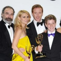 Emmy Awards 2012 : domination totale pour Homeland ! Mad Men a enfin un rival ! (PALMARES)