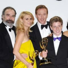 Emmy Awards 2012 : domination totale pour Homeland ! Mad Men a enfin un rival ! (PALMARES)