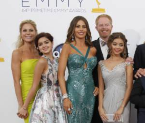 Modern Family toujours au top pour les Emmy Awards 2012