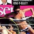 Beth Ditto a vu les photos de Kate Middleton en mode topless !