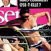Kate Middleton : Beth Ditto est fan de ses seins !