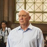 New York unité spéciale saison 14 : Cragen dans de beaux draps pour le retour (SPOILER)