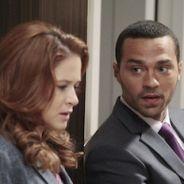 Grey's Anatomy saison 9 : un avenir possible pour April et Jackson ? (SPOILER)
